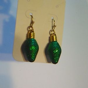 New Christmas Earrings